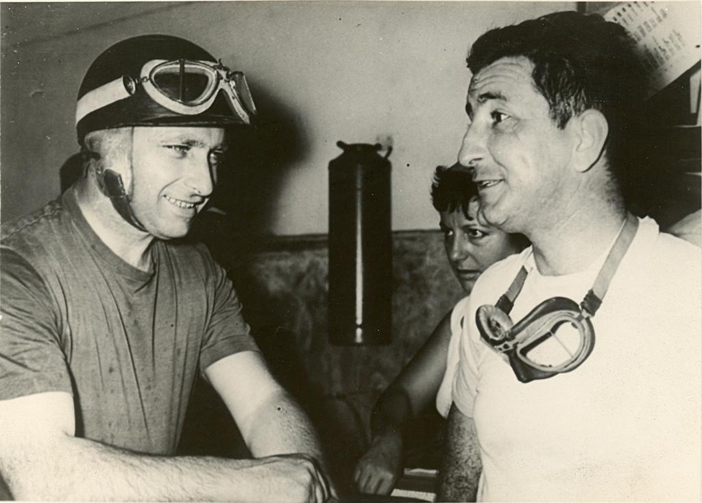 1954 - Godia Fangio