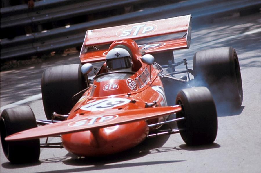 1971 - Álex Soler Roig GP España